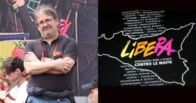 Gregorio Porcaro, Libera - contro le mafie