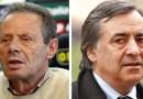 Orlando non sa fare gol: schiaffi a Conte e baci a Zamparini…