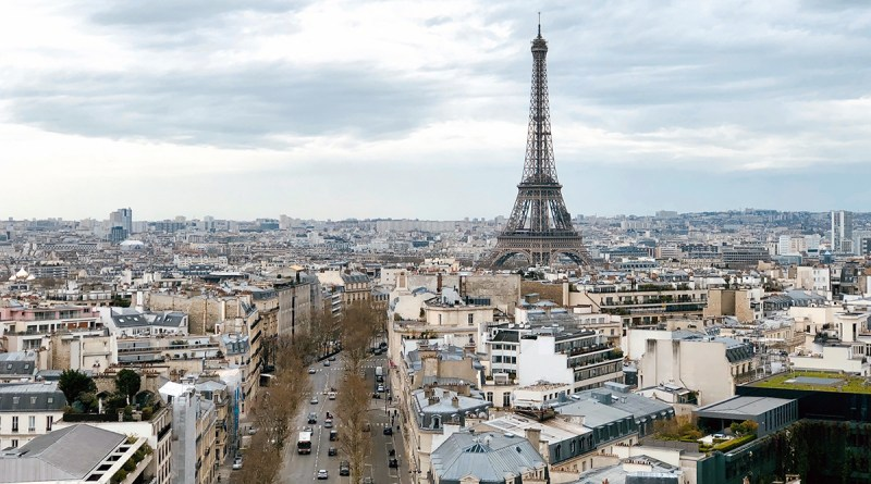 Parigi (Photo by Andrea Maschio on Unsplash)