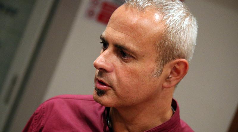 Alberto Samonà