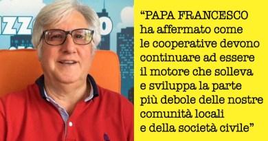 """A Palermo il Papa che parla di cooperazione come """"di un grande tesoro della Chiesa italiana"""""""