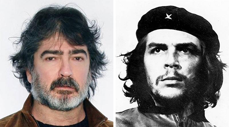 Martin Guevara Duarte, nipote del Che
