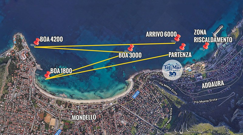 Coastal Rowing Palermo 2018
