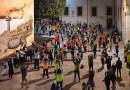 """Esercizio fisico e aggregazione sociale, ad Alcamo aumentano i """"Camminatori serali"""""""