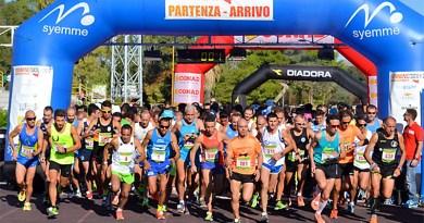 Half-Marathon Palermo