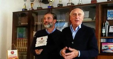 Angelo Pizzuto e Michele Miano