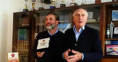 Angelo Pizzuto e Michele Miano