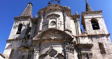 Chiesa della Madonna di Loreto a Petralia Soprana