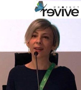 Daniela Guarneri, Revive
