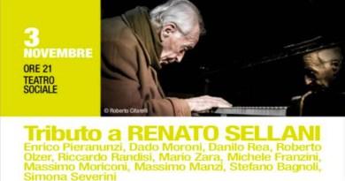 Tributo a Renato Stellani