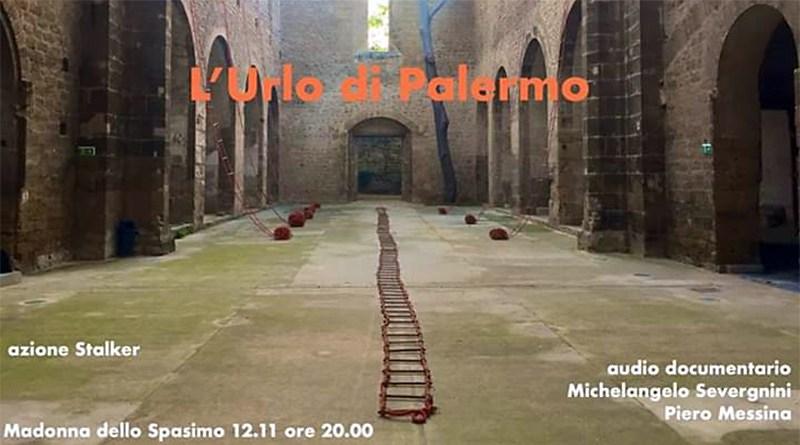 L'urlo di Palermo
