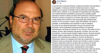 Enzo Mignosi
