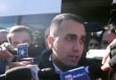 Di Maio, stato di emergenza per la Sicilia colpita dal terremoto di Santo Stefano