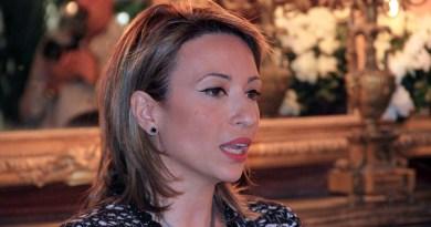 Coronavirus, Marianna Caronia sottolinea pre-allarme di anestesisti-rianimatori per sicurezza posti terapia intensiva Sicilia