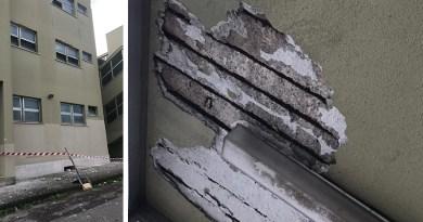 crolli scuola Pio la Torre