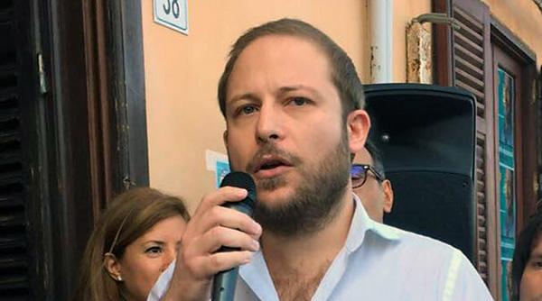Domenico Bonanno, DB