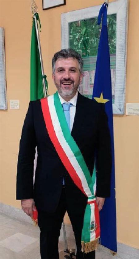 Salvatore Geraci, Cerda