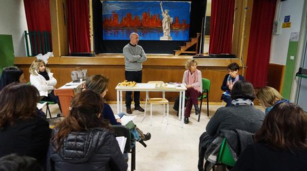 Felici Digitali, progetto di promozione culturale contro la dispersione scolastica
