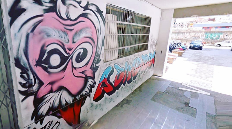 Liceo Scientfico Einstein di Palermo