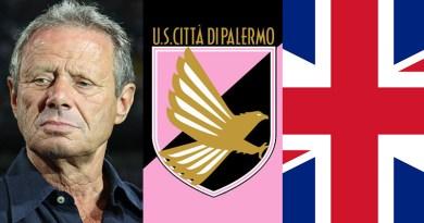 Maurizio Zamparini, ex presidente del Palermo Calcio