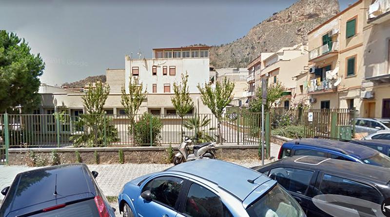 """Scuola dell'infanzia comunale """"Stella Marina"""" all'Arenella, Palermo"""