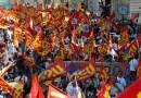A Catania Usb annuncia presidio davanti prefettura in difesa del diritto di sciopero