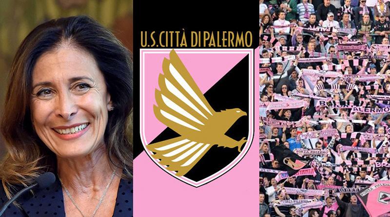 Patrizia Di Dio su Palermo Calcio