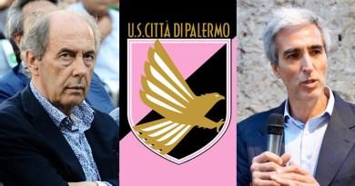 Rino Foschi, Palermo calcio, Dario mirri