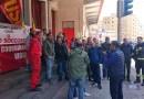 Catania. Continua la mobilitazione di USB – Vigili del Fuoco