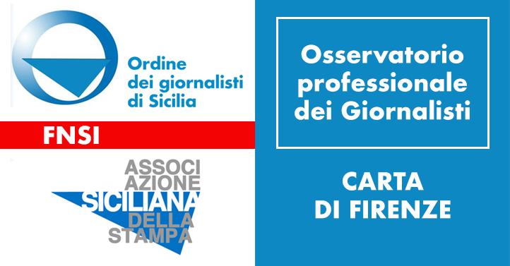 Osservatorio Carta di Firenze
