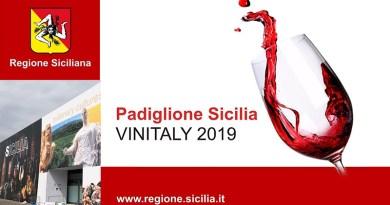 53° Vinitaly Verona 2019