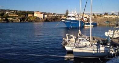Usb sostiene le denunce e le proteste dei pescatori siciliani