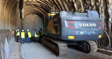 Ferrovie, al via il cantiere per il raddoppio del binario nella tratta Cefalù-Castelbuono