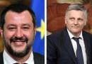 Appello a Salvini e Gaetti per la sicurezza e i diritti dei testimoni di giustizia nei processi contro le mafie
