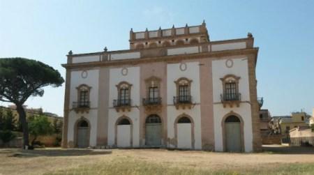 Palazzo Aragona Cutò a Bagheria