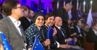 +EUROPA domenica a Palermo, Emma Bonino con il capolista Fabrizio Ferrandelli e i candidati della circoscrizione Sicilia e Sardegna