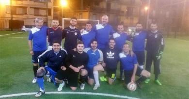 squadra di calcio a 7 Hosanna