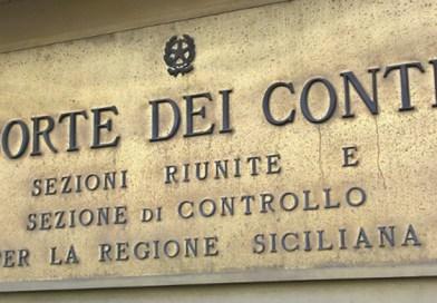 Corte dei Conti, al vaglio altri 400 milioni di buco nel bilancio della Regione Sicilia. Disavanzo giunto a 7,3 miliardi