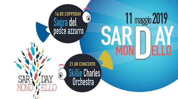 Sarday 2019 a Mondello, Palermo