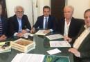 Sicilia, dopo allarme Agrinsieme l'assessore Bandiera chiede al ministroCentinaio misure urgenti e piano agrumicolo nazionale