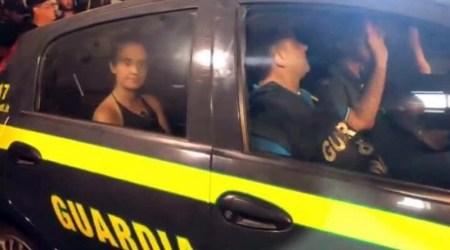 Arresto Carola Rackete Sea Watch 3