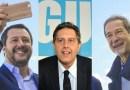 Musumeci 2.0, tra federazione con Lega e partito dei governatori di Toti