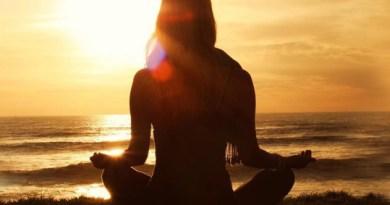 Meditazione sahaja yoga