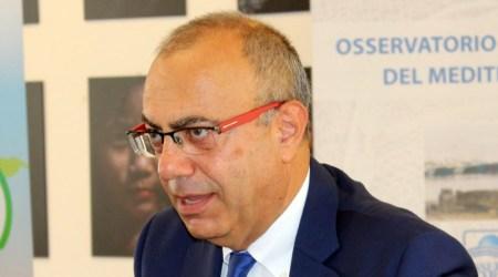 Nino Carlino, presidente Distretto della Pesca