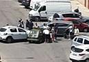 """Villa Tasca, incidenti stradali negli """"incroci maledetti"""". Moncada, IV Circoscrizione di Palermo: """"Chiederò ancora soluzione al Comune"""""""
