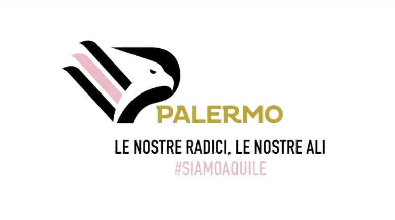 logo Palermo Calcio
