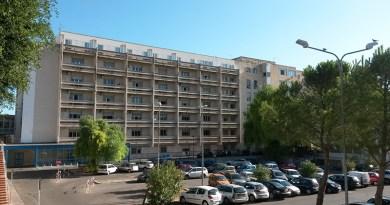 Ospedale Vincenzo Cervello