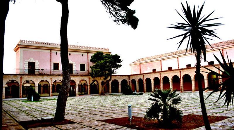 Museo d'Aumale, Terrasini