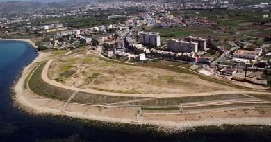 Parco Libero Grassi ad Acqua dei Corsari
