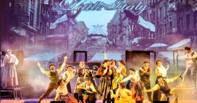 """Teatro, """"Camicette bianche"""" in scena per il premio Leonforte"""